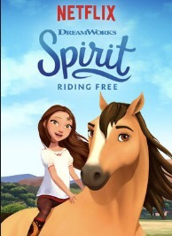 When Will Spirit Riding Free Season 3 Be Streaming on Netflix?