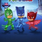 When Will PJ Masks Season 2 Be Streaming on Netflix?