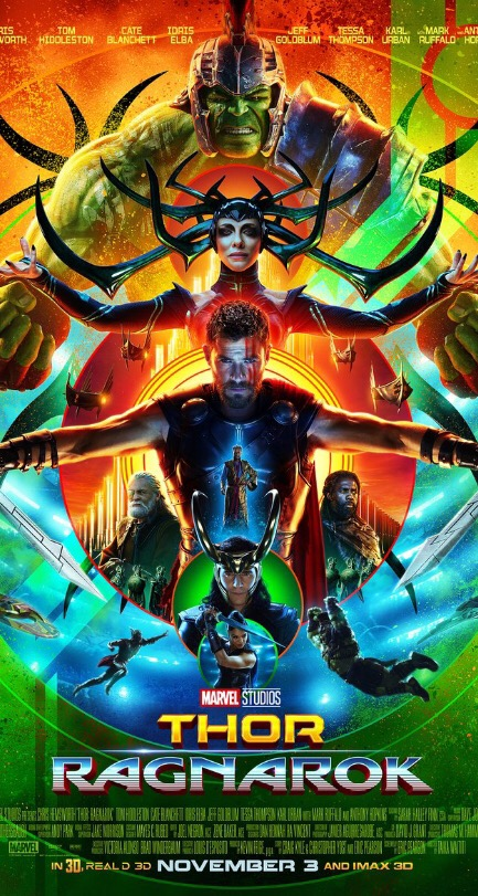 When Will 'Thor: Ragnarok' Be Streaming on Netflix