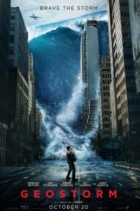 When Will 'Geostorm' Be Streaming on Netflix? Netflix Release Date?