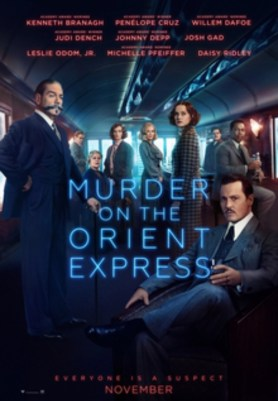 When Will 'Murder on the Orient Express' Be Streaming on Netflix?