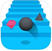 Stairs Game for iPhone High Score