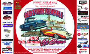OTNA Classic Car Show 2015 v3 copy