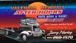 After Hours Autobody & Paint