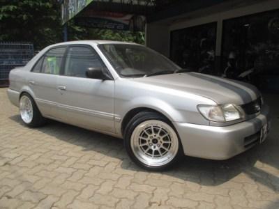 Pilihan pembiayaan mobil bekas terbaik
