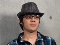 真面目そうなメガネのお兄さんのアナルに挿入しちゃう