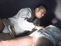男子柔道部のガチホモゲイ動画