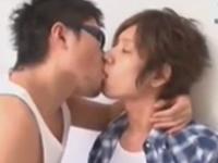 素朴な青年が肛門を開発されてデカマラに喘ぎまくる姿が好き
