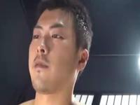 清純系日本男児のもち肌ボディのゲイプレイ