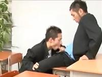 男子校ヤンキーの淫らな放課後
