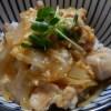 [レシピ]ふわとろ卵の親子丼♪の作り方