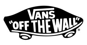 VANSのロゴマーク 画像引用:http://www.vansjapan.com/