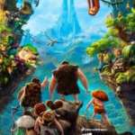The Croods – Family Movie Review