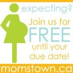 Belly Chats – Exclusive Events for Moms-to-be from momstown Ottawa