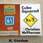 Book Review: The Cube People and Cube Squared