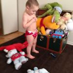 Loving the Bumbini Best Bottoms Cloth Diapers! ~ Review and $50 GC Giveaway~ CAN 03/31