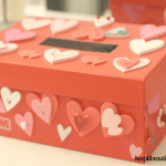 An Easy Valentine's Box