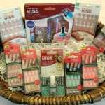 Pamper Your Nails with Kiss Nail Products~ Review and Giveaway~ CAN 05/25