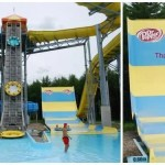Family Fun at Calypso Waterpark