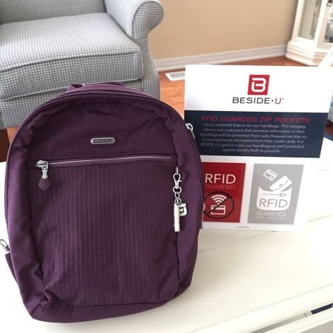 Beside-U Cherie bag