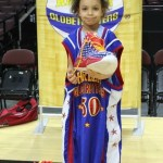 Hoop Dreams Come True with the Harlem Globetrotters