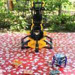 Build and Battle Your Way to Fun This Summer with HEXBUG! #Review