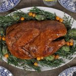Make Canadian Turkey the Centerpiece of Your Thanksgiving Celebrations! #CDNTradition #Giveaway CAN 10/07