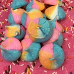 Colourful Unicorn Poop Cookies Recipe