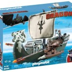 Sail Away to Adventure with Playmobil Canada! #Review #Giveaway #HolidayGiftGuide ~ CAN 12/15