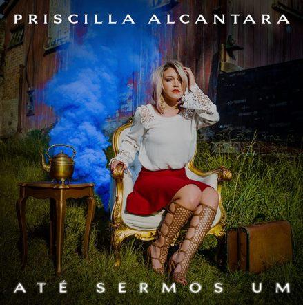 Capa do novo CD (Foto: Divulgação)