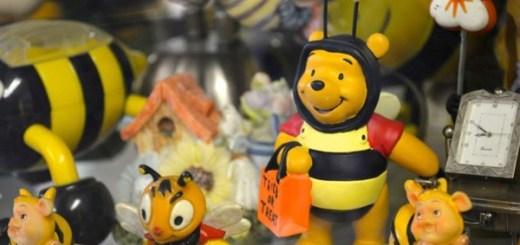創業100年。埼玉県深谷市にある養蜂器具販売店「熊谷養蜂」に行ってきました!