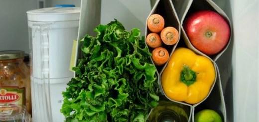 冷蔵庫で野菜を腐らせている人へ。その悩み「Fabrack」が解決してくれるかも