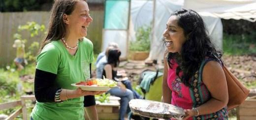 野菜をご縁にご近所さんと交流!地域の生産者と消費者をマップでつなげるサービス「RipeNearMe」