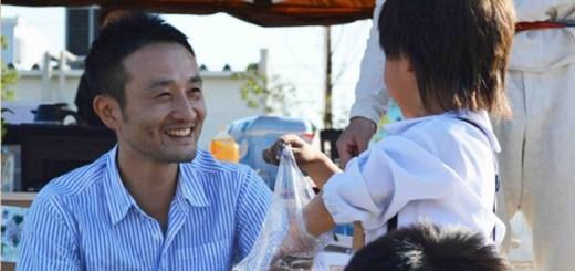 【写真20枚】草加市の子供たちと、種だんごをたくさん作ってきましたーー地域イベント「心凪祭」