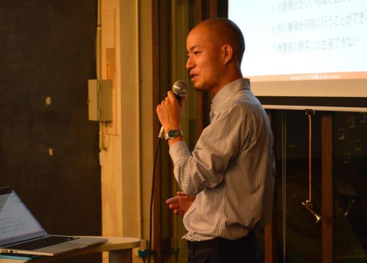 【レポート】初心者向けアクアポニックス講座を開催!参加者同士の交流も