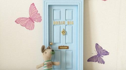 Oui Oui-puerta ratoncito perez-puerta-raton-perez-dream big