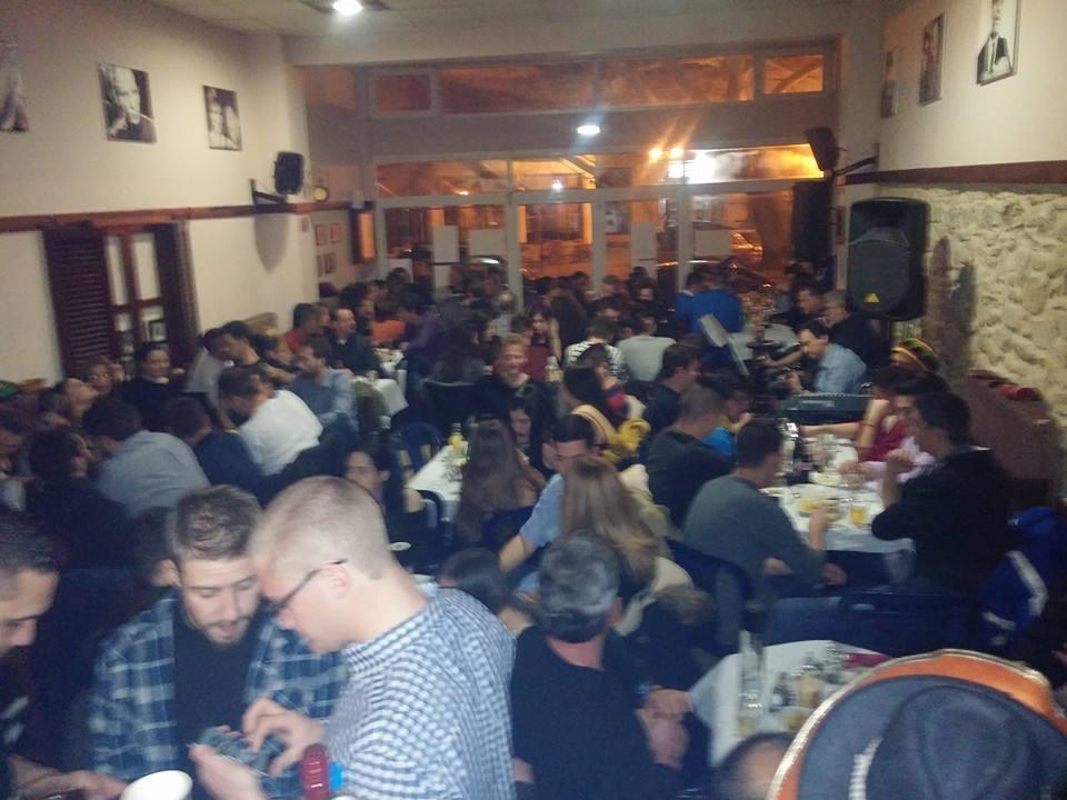 """Έντεχνη-Λαϊκή βραδιά στο Παραδοσιακό Καφενείο """"Ο Πλάτανος"""" στο Βελβεντό, την Παρασκευή 18 Σεπτεμβρίου"""