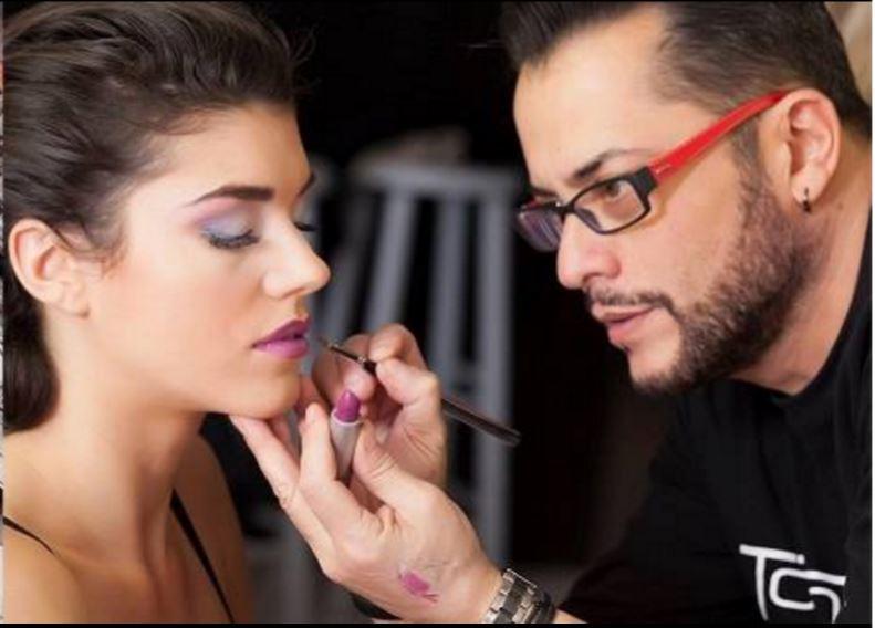 Την Παρασκευή 3 Ιουνίου τα εγκαίνια του PAFILIS BEAUTY STORE  στην Κοζάνη – Guest o  Senior Make Up Artist της TommyG Γιάννης Μιχαηλίδης