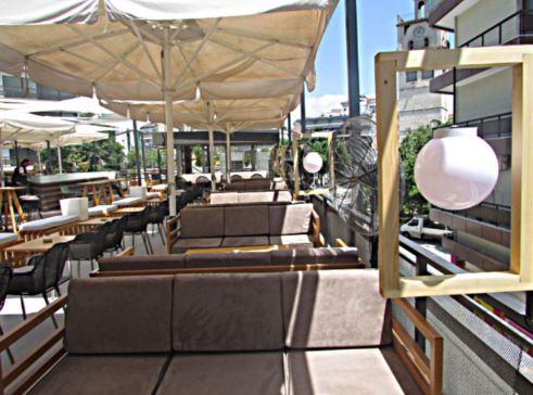 "To roof bar ""Open_Mind"", στην Κοζάνη, άνοιξε …και σας περιμένει (Φωτογραφίες & Βίντεο)"