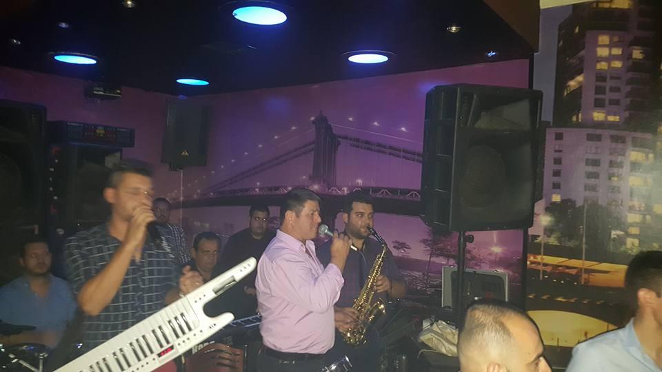 Τα «Αηδόνια»  ξεσήκωσαν το Gold Magic Bar στον Περδίκκα Εορδαίας, το Σάββατο 22 Οκτωβρίου