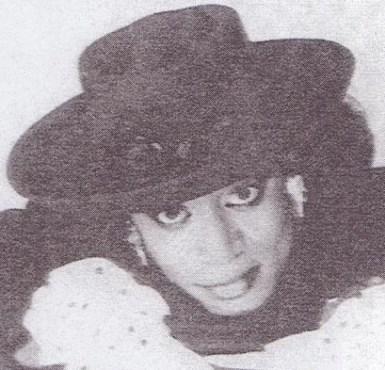 In Loving Memory of Trina Nicole