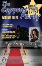 Show Ad | Q Bar & Nightclub (Columbus, Ohio) | 2/28/2009
