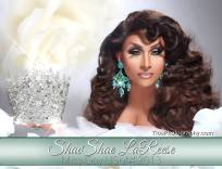 Shae Shae La Reese - Photo by Tios Photography - tiosphotography.com