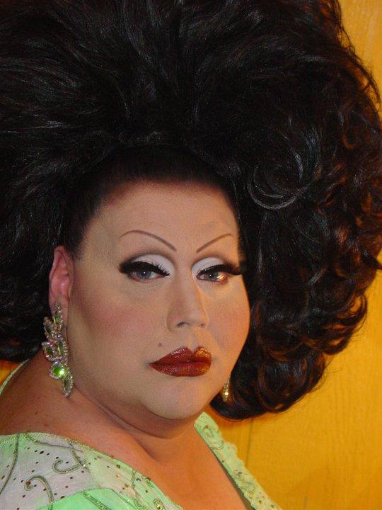 Amateur drag queen night terre haute