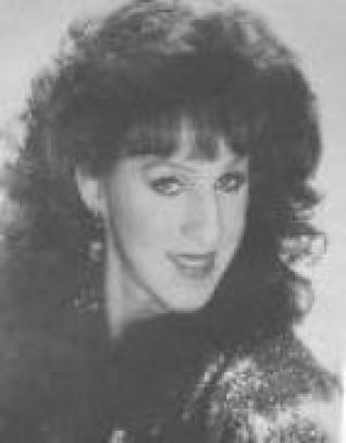 In Loving Memory of Misty McCall