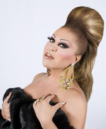Alicia Markstone - Photo by Chris of Orlando