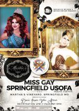 Show Ad | Miss Gay Springfield USofA | Martha's Vineyard (Springfield, Missouri) | 2/9/2018
