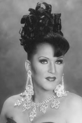 In Loving Memory of Jasmine Perry