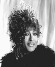 Tara Richmond - Miss Ohio Gay Pride 1998