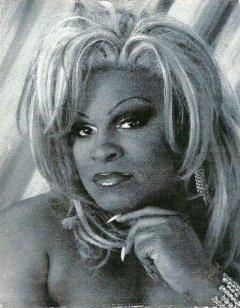 Andrea Carlisle